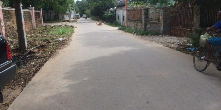 Big land for sale in Prek Eng (1)