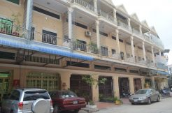 House for sale in Toul Kork