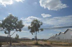 Land for rent at phnom penh thmey sen sok (3)