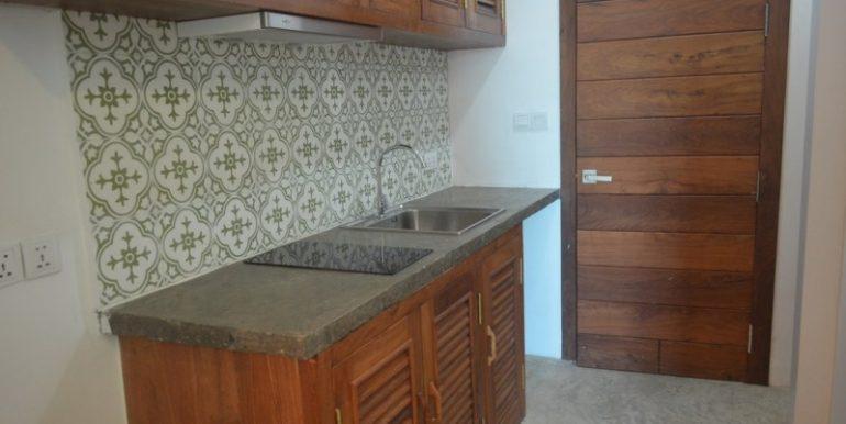 Studio apartment in Bkk3 for rent (1)