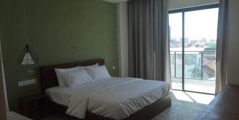 Studio apartment in Bkk3 for rent (3)