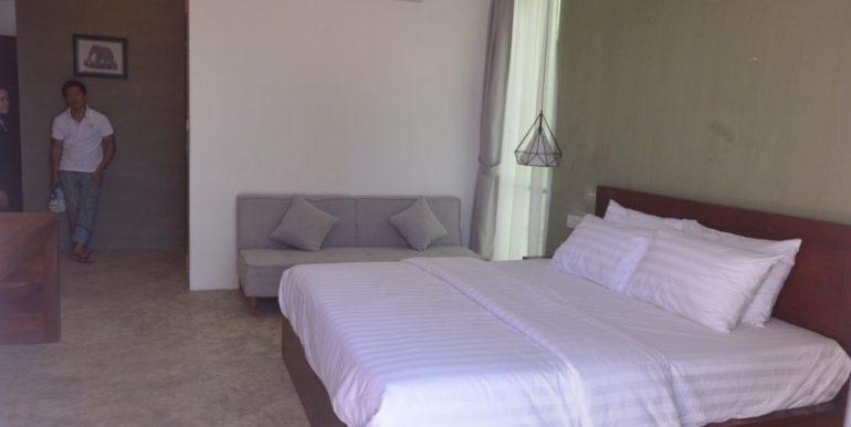 Studio apartment in Bkk3 for rent (4)