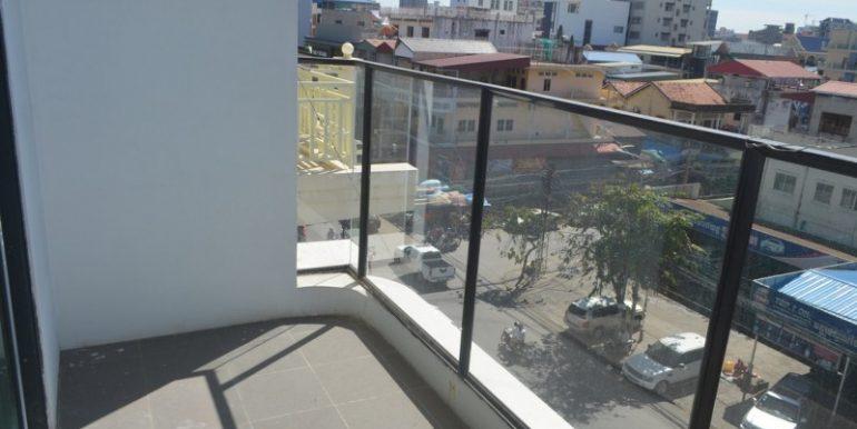 Studio apartment in Bkk3 for rent (5)