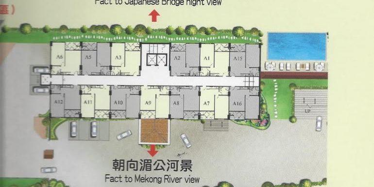 Condo under construction for sale near Sokha hotel (3)
