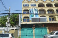 Flat at Toul kork for rent (1)