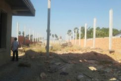 Land and warehouse for sale in chaom chao (5)