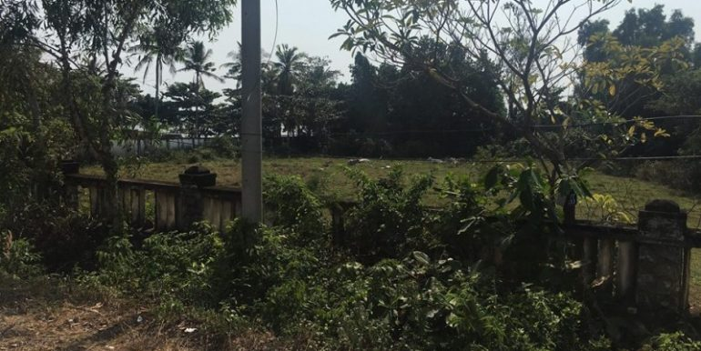 Large Land for sale in Kep near sea (5)