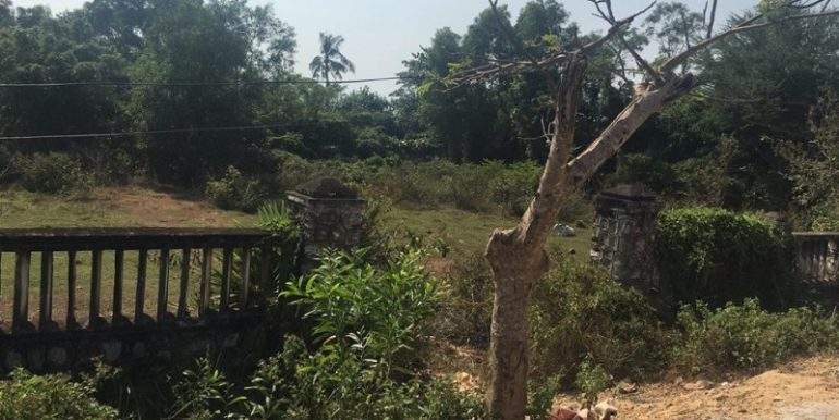 Large Land for sale in Kep near sea (6)