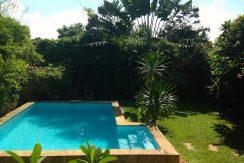 Villa with land for sale in prek pra (5)