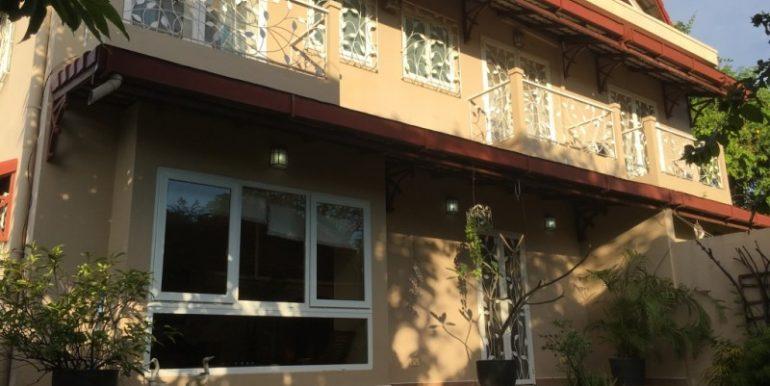 Villa with land for sale in prek pra (7)