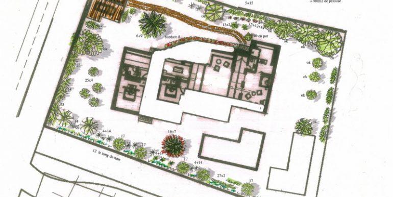 Luxury beautiful villa in Siem Reap for sale (13)