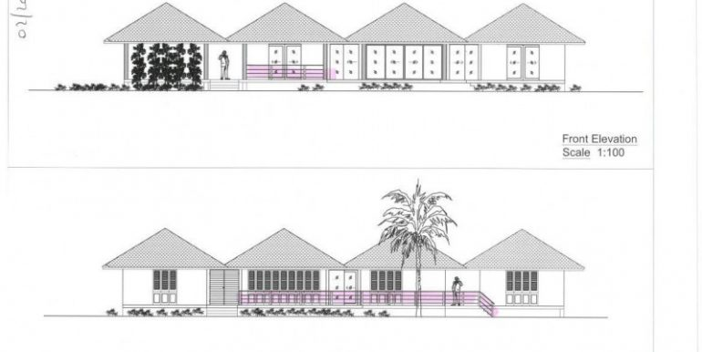 Luxury beautiful villa in Siem Reap for sale (3)