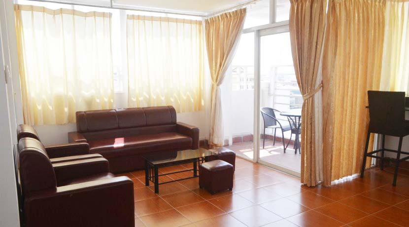 Nice Apartment for rent in Daun Penh