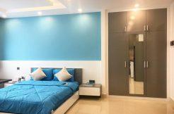 Studio apartment for rent in 7 makara (3)