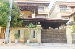 Villa for sale in Phnom penh thmey (7)
