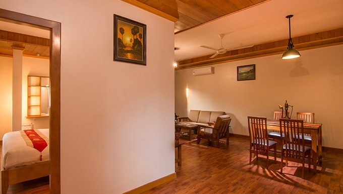 Family Suite apartment for rent in Siem Reap (12)