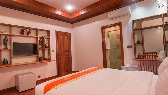 Service apartment for rent in Siem Reap (6)
