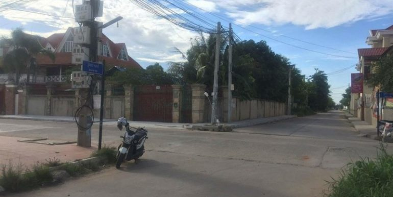 Land for Rent in Phnom penh thmey (3)