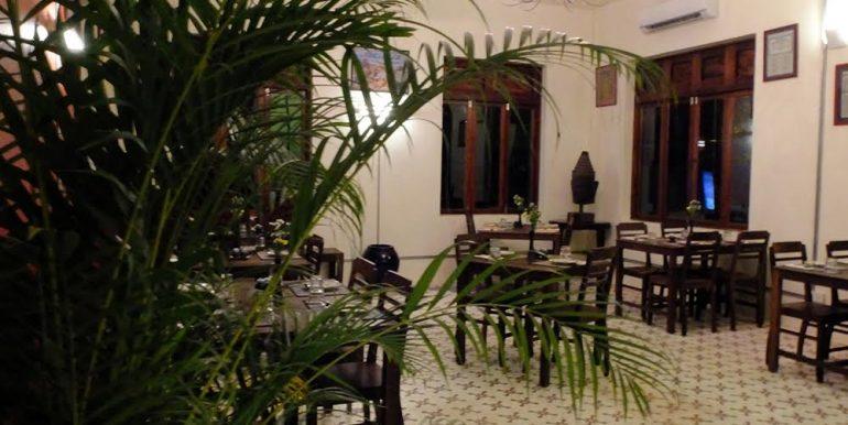 Restaurant business for sale in Daun penh (2)