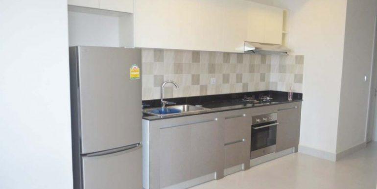 2-bedrooms-Apartment-for-rent-in-Boengkak-II-1 Kitchen