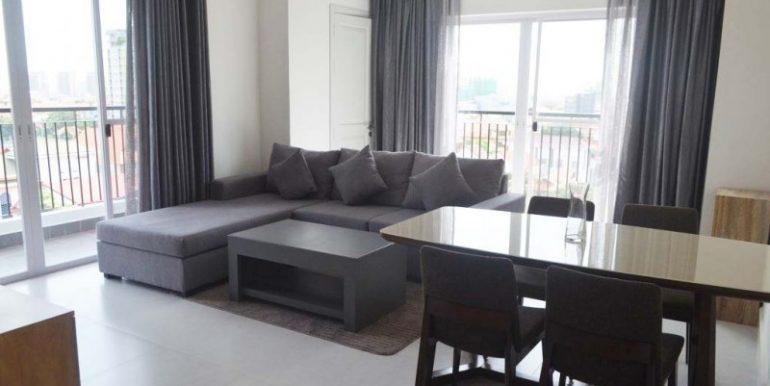 2-bedrooms-Apartment-for-rent-in-Boengkak-II-1 Living room