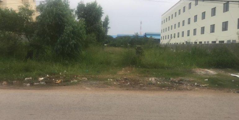 Phnom penh thmey land for sale