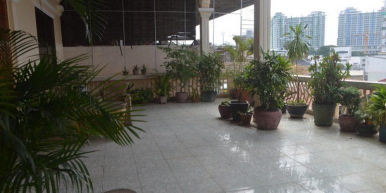 2 Bedrooms Apartment for rent In 7makara (10)