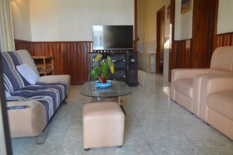 2 Bedrooms Apartment for rent In 7makara