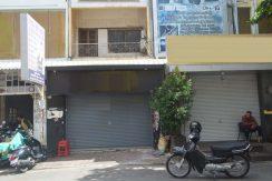 5-bedroom house for rent in BKK1