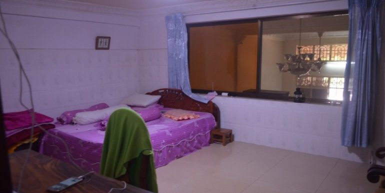 Flat house for rent in Toul Sangkea (6)