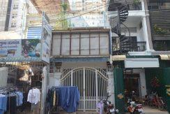 House for rent in BKK1- Chamkarmon