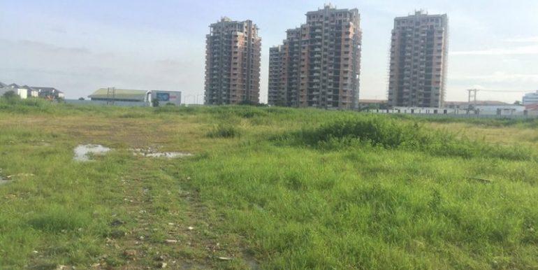 Land for sale near Comko city (1)
