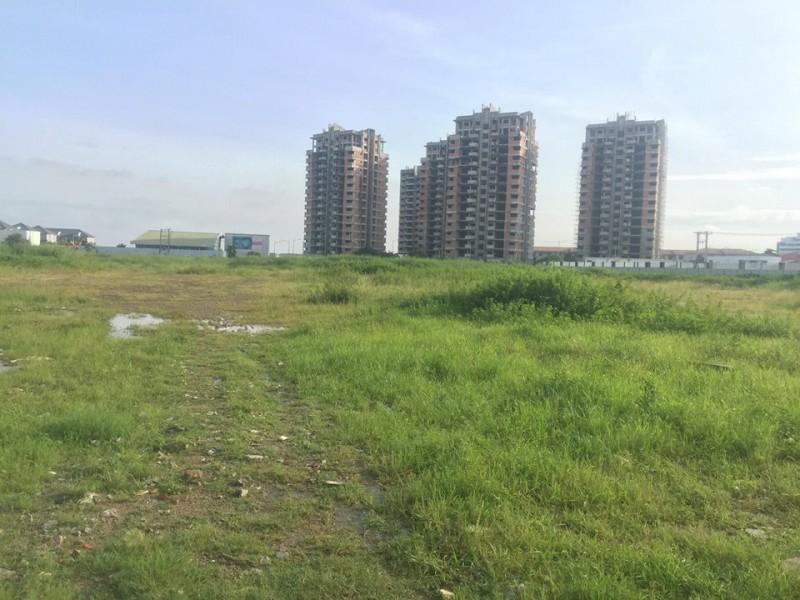 Land for sale near Comko city