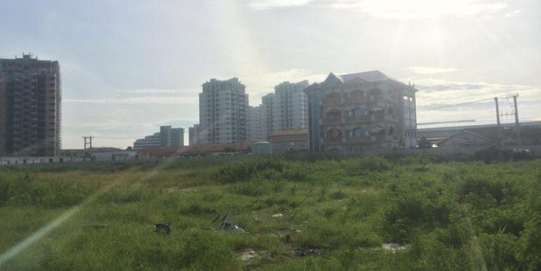 Land for sale near Comko city (6)