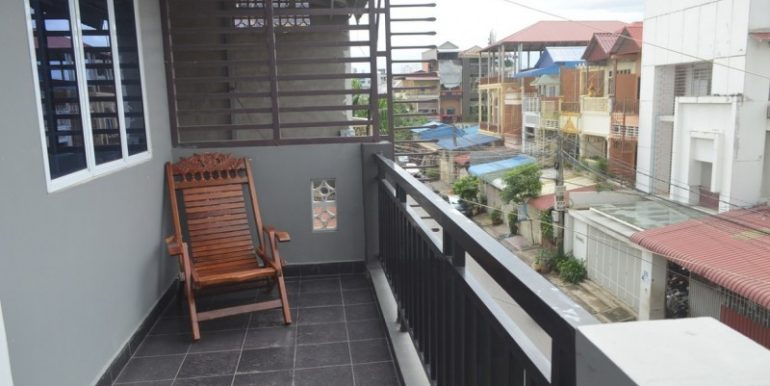 Nice apartment in BKK3 for rent (9)