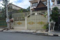 Small villa in Toul Kork for sale