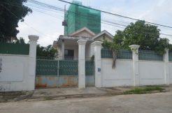 Villa in Toul Kork for rent (Boeng kok 1) (1)