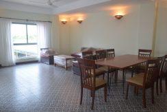 3 Bedrooms Service Apartment For Rent In Tonlebasak (6)