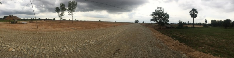 Land for Sale in Khsach Kandal