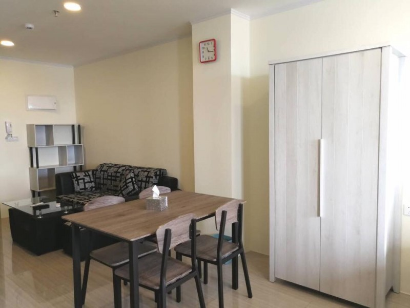 Studio  Condos For Rent Near Santhor Muk