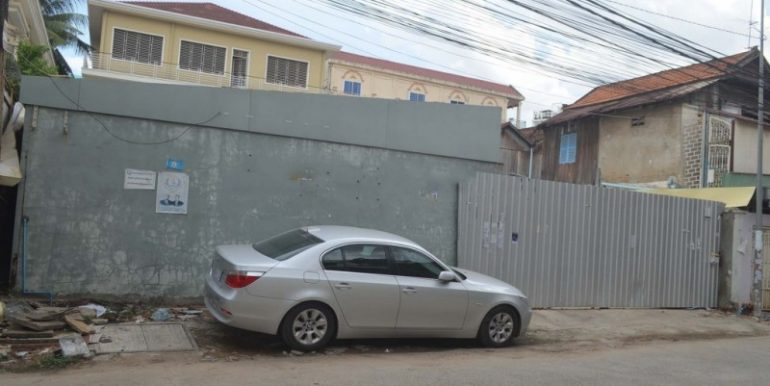 Land For Rent In Toul Tompung (3)
