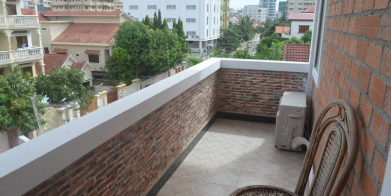 1 Bedroom apartment For Rent In Toul kork (8)