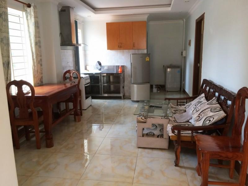 2 Bedroom Apartment for Rent In Bkk1