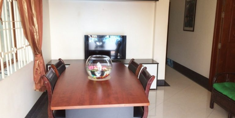 2bedrooms Apartment For Rent in BKK3 (10)