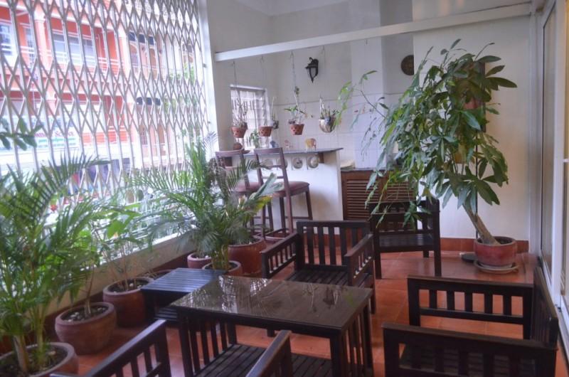 2Bedroom with Big Terrace For Rent In Daun Penh
