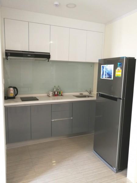Nice studio Condo For Rent In Teuk Laak2