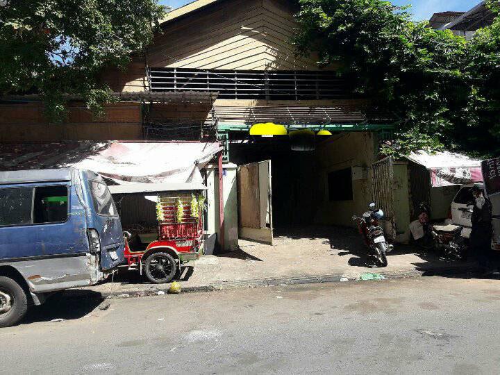 19m X25m Warehouse For Rent In Daun Penh