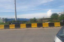 Land for sale in Sen sok (2)