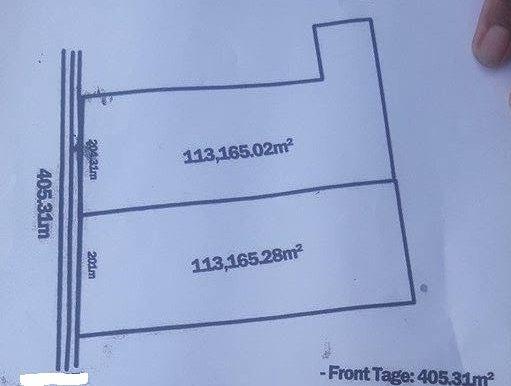 Land for sale in Sen sok (3)