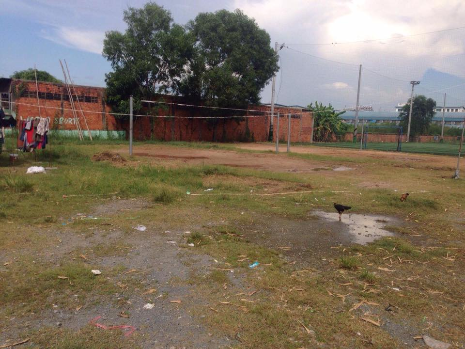Land For Sale In Sen Sok